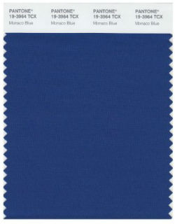 design predicts monaco blue will be the 2014 color of the year