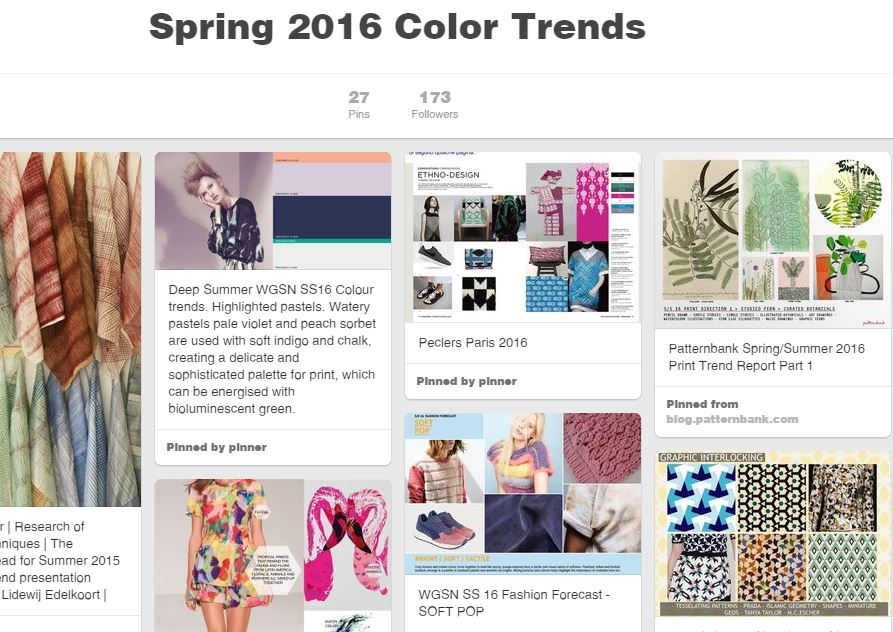 28 Spring 2016 Furniture Trends Trend Furniture Trends For Spring 2016 Louis Interiors
